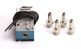 Turbosmart Elektrozawór BLOW OFF EB2 4 PORT - GRUBYGARAGE - Sklep Tuningowy